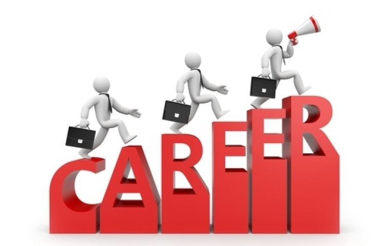 Pasi marunti spre o cariera de succes – cum devii profesionist