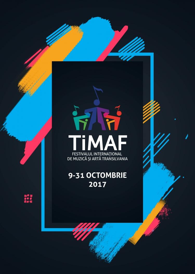 Carla's Dreams, Dragos Patraru, stand up cu TEO la a 7 a editie Timaf @ 9 – 31 octombrie
