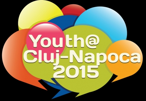 In 2015 vor fi peste 1.500 de evenimente dedicate tinerilor la Cluj-Napoca