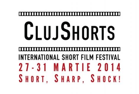 Festivalul de scurtmetraje ClujShorts 2014 se apropie