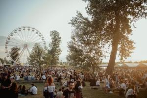 Maine incepe Electric Castle. Află totul despre cazare, program și evenimente, la primul și cel mai mare festival de după pandemie!
