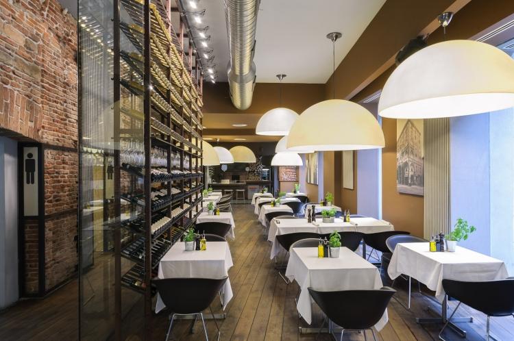 Maria Dunca – manager / proprietar restaurant Baracca