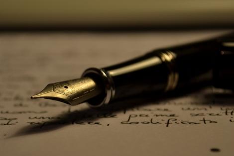 Care e rostul scrisorii de intentie si de ce este importanta?