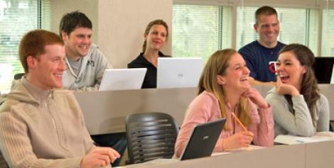 Inceput cu zambet: Top 5 bancuri despre studenti