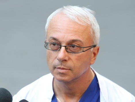 Adrian Molnar - un as al chirurgiei cardiovasculare