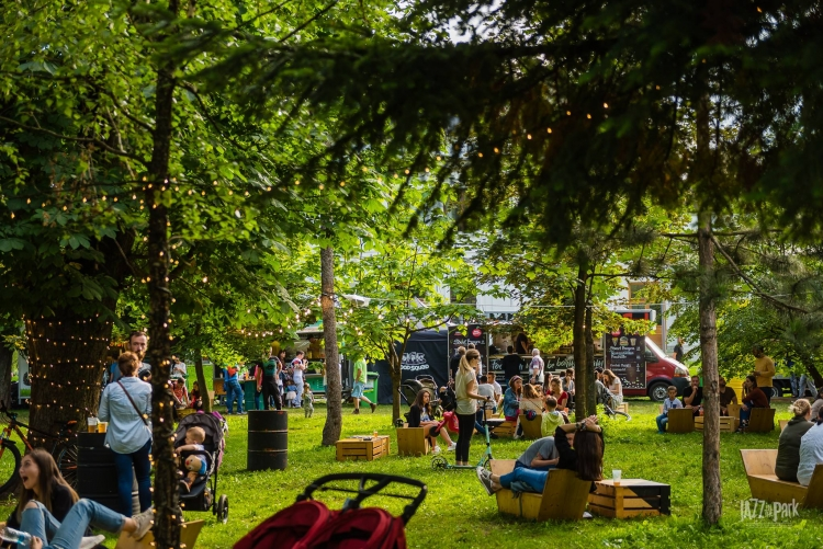 "Jazz in the Park a castigat premiul ""Best Small European Festival'' la European Festival Awards 2019"