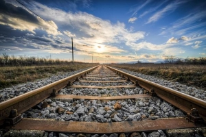 Incep planurile pentru o cale ferata de mare viteza intre Cluj-Napoca si Budapesta