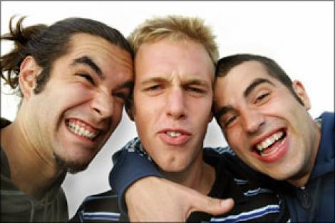 Cum sa fii un prieten bun? 4 sfaturi utile