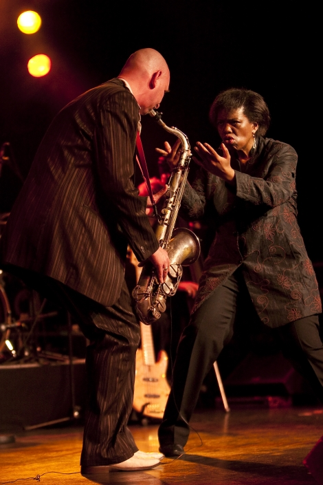 Liderii nu-jazzului european, Club des Belugas, concerteaza la Cluj pe scena 18+ festival