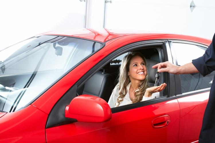 Un service auto ce practica preturi pentru studenti
