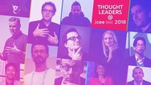 Vrei sa mergi la iCEE.fest 2018 ? Digitalgoal.ro iti ofera un discount de 10%