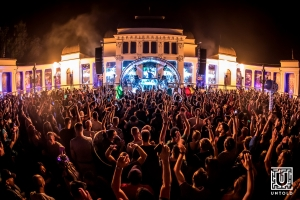 Peste 90.000 de participanti in prima zi de UNTOLD 2019: CODEX OF MAGIC