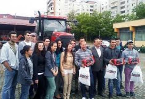 Concurs inedit organizat de USAMV, Cluj