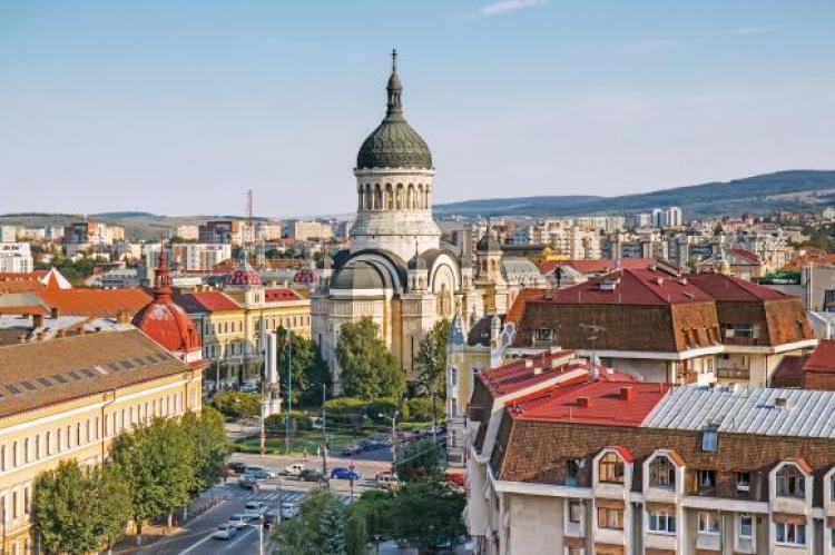 Turistii care se vor caza in Cluj-Napoca vor plati o taxa in plus din 2019