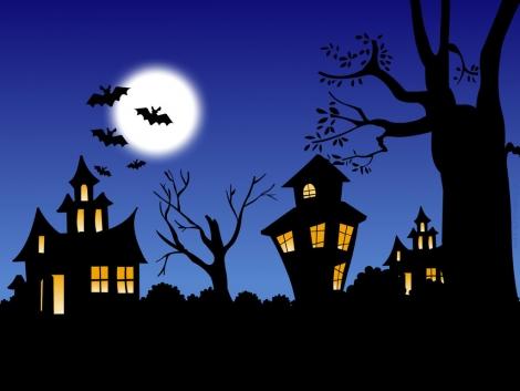 Cele mai faine costumatii pentru Halloween