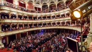 Balul Operei se va desfasura dupa un concept nou