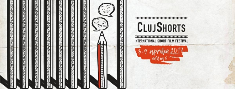 Festival International de Scurtmetraje ClujShorts 2017 revine pe 3-9 Aprilie la Cinema Victoria