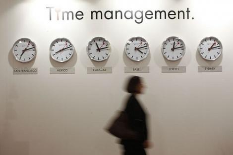 """Participa la concursul """"Manage your time"""" si poti castiga o invitatie la trainingul """"Managementul timpului"""" organizat de InnerLook"""