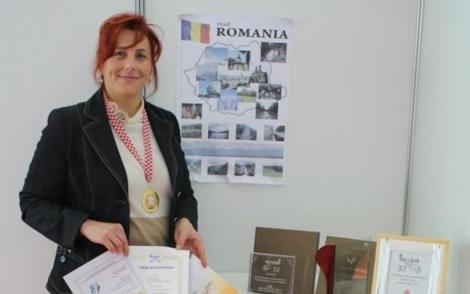 Doctorand la UT Cluj a creat betonul din deseuri de sticla