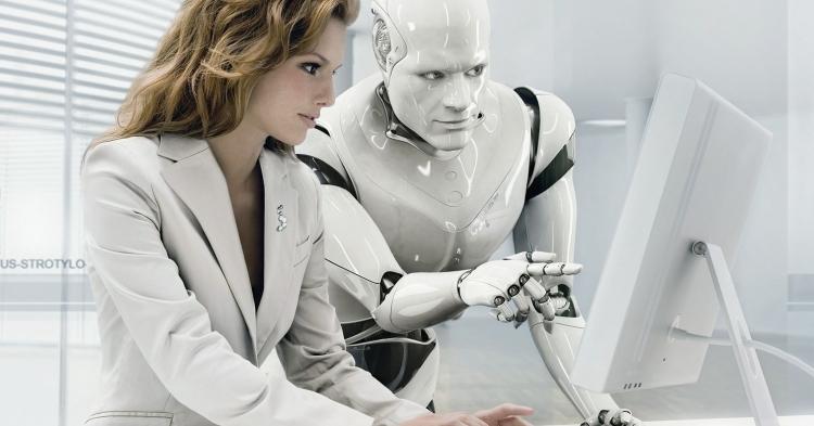 Meserii care vor fi facute de roboti in urmatorii 10 de ani
