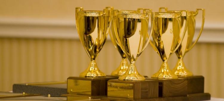 UBB acorda premii pentru excelenta in activitatea stiintifica, didactica si sportiva