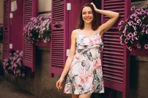 Cum ne alegem rochia elegantă în funcție de anotimp?