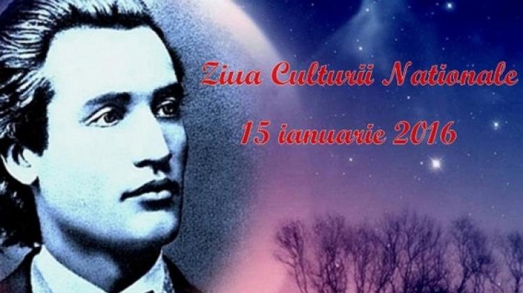 Ziua Culturii Nationale sarbatorita de UBB la Bucuresti in acest an