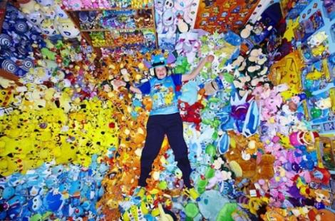 Top 5 hobby-uri ciudate, din lume adunate