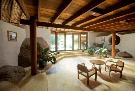 Avantajele lemnului masiv in constructia unei case