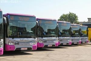 Se schimba sistemul privind transportul in comun pentru studentii din Cluj