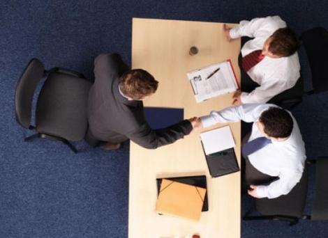 8 semne ca ai fost placut la interviul de angajare