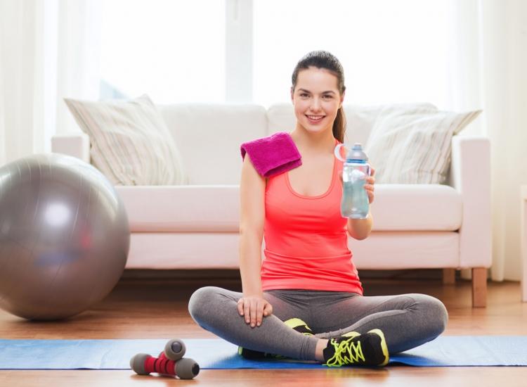 Top 3 aparate de fitness pentru acasa