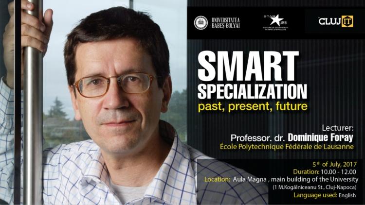 """Ti se pare interesant conceptul de """"specializare inteligenta""""?"""