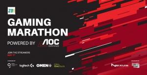 1 mai este al gamerilor: peste 200.000 de participanti sunt asteptati la Gaming Marathon