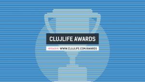 Susține clujenii care schimbă orașul! Votează la ClujLife Awards 09 si poti castiga premii