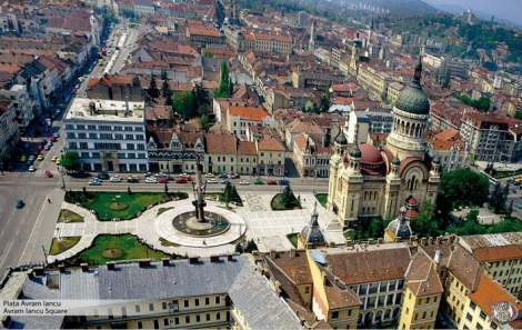 Vine vine primavara...Unde ne relaxam in Cluj?