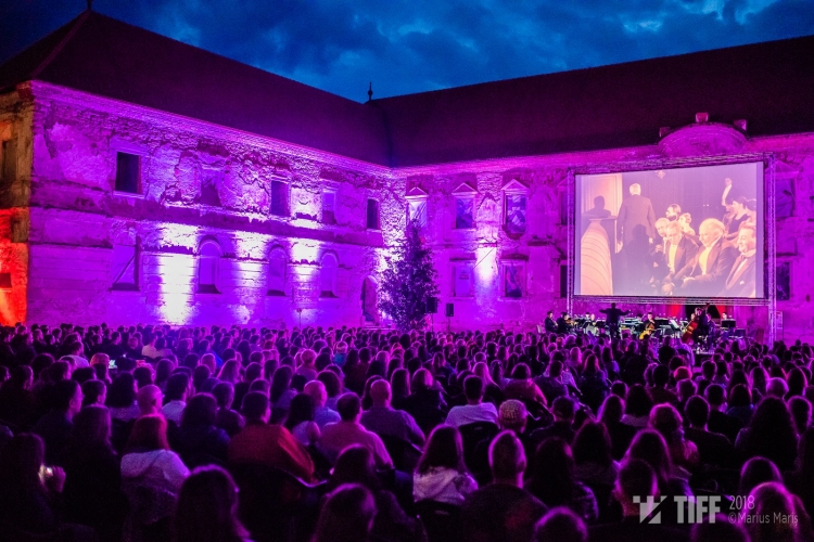 Primele premii din TIFF 2018 si bilantul zilelor marcate de evenimente sold out