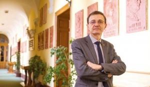 Noul presedinte al Academiei Romane este Ioan-Aurel Pop, rectorul UBB