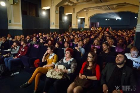 Filmele clujenilor sunt asteptate in Competitia Locala TIFF 2015