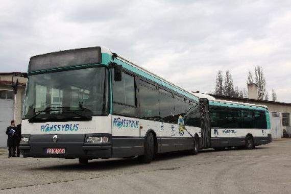 Transportul in comun se scumpeste in Cluj