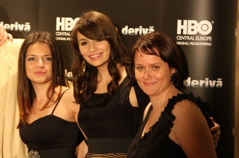 [interviu] cu Irina Catanchin, PR & Marketing Manager HBO România