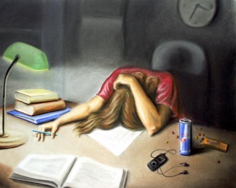 5 greseli care pot duce la caderea unui examen