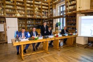 Consortiul Universitaria a adus in discutie mai multe probleme importante pentru universitatile romanesti