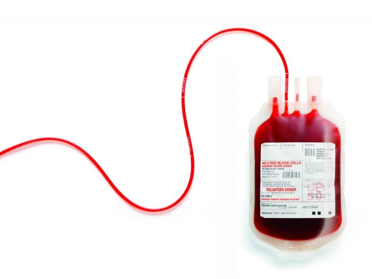 Numar dublu de donatori de sange la Cluj dupa tragedia din Colectiv