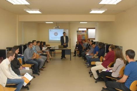 Prima scoala informala de IT din Transilvania, un proiect de succes