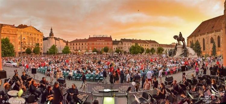 Clujenii sunt invitati la opera la concertul de prezentare a Stagiunii 2017-2018