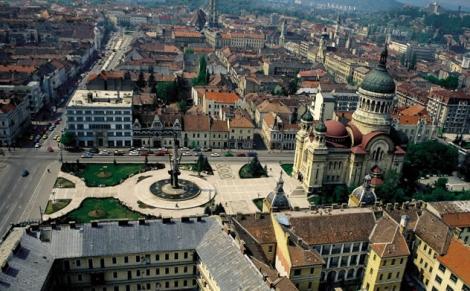Ce este de vizitat prin Cluj? Top 10 locuri pe care nu poti sa le ratezi!
