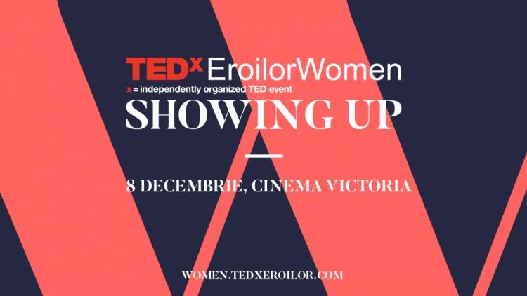 TEDxEroilor mai aproape de comunitatea feminina clujeana prin evenimentul TEDxEroilor Women