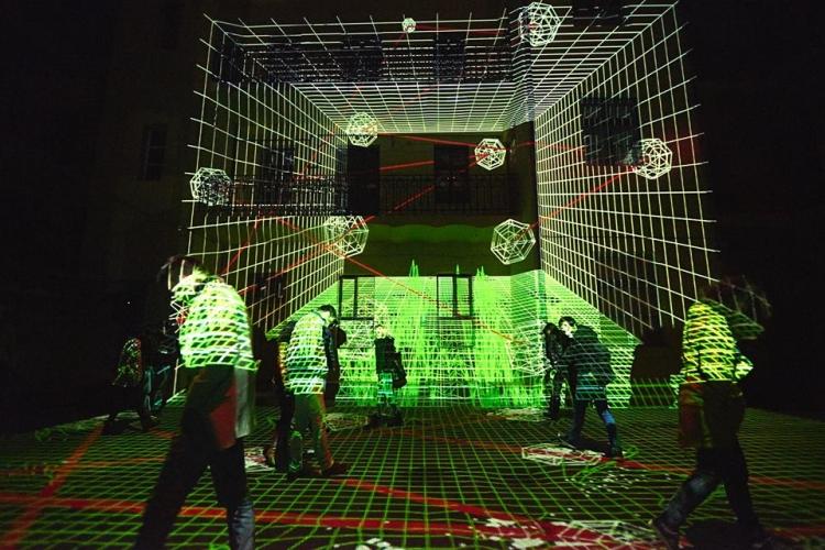 Festivalul de arta electronica, Clujotronic