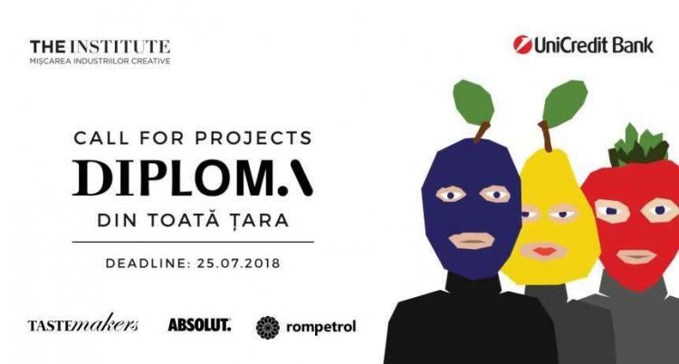 DIPLOMA 2019 premiaza cele mai bune lucrari ale absolventilor tuturor facultatilor vocationale din tara